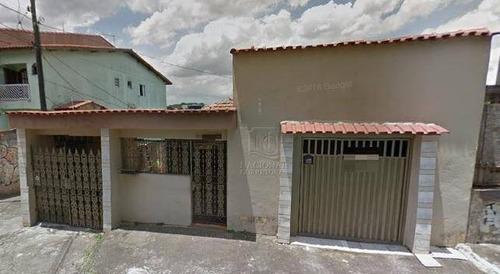 Terreno À Venda, 300 M² Por R$ 600.000,00 - Parque Novo Oratório - Santo André/sp - Te0863