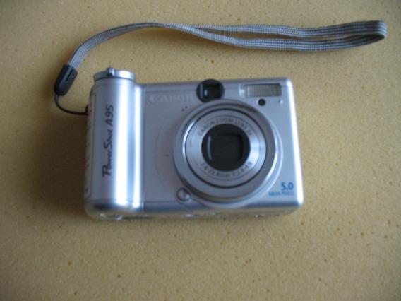 Camera Digital Canon Powershot A-95