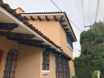 Casa En Venta En San Cristobal De Las Casas, Residencial Villa Mayor