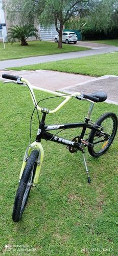 Bicicleta Niño, Rodado 20, Usada