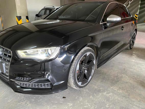 Audi Serie S 2.0 S3 L Tfsi Sedán At Dsg 2016