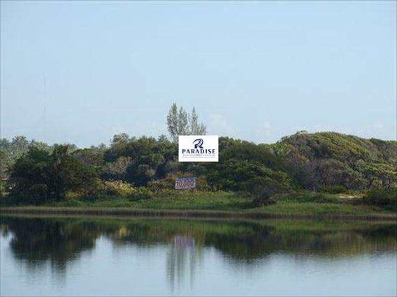 Terreno, Porto De Sauipe, Entre Rios - R$ 850.000,00, 0m² - Codigo: 27500 - V27500