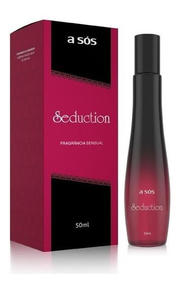 Perfume Seduction Com Feromônio