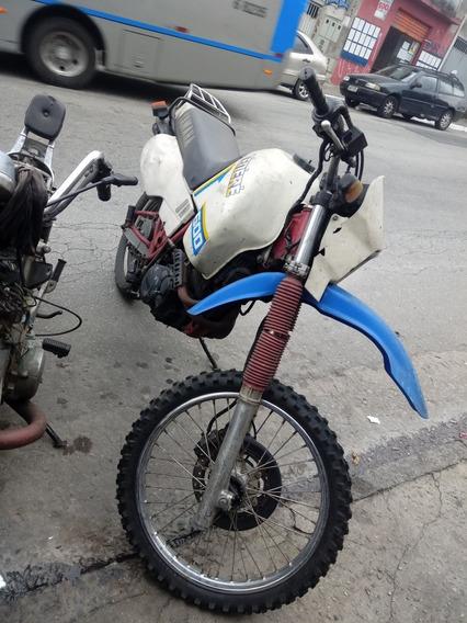 Yamaha Tenere 600 E Xlx 250