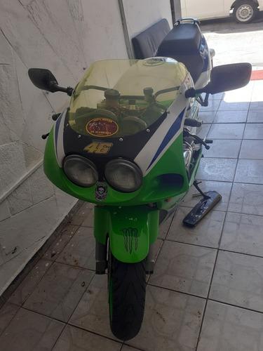 Kawasaki Ninja Zx-7r