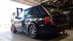 Diferencial Traseiro Range Rover 3.6 V8 Sport 2009- Trevo