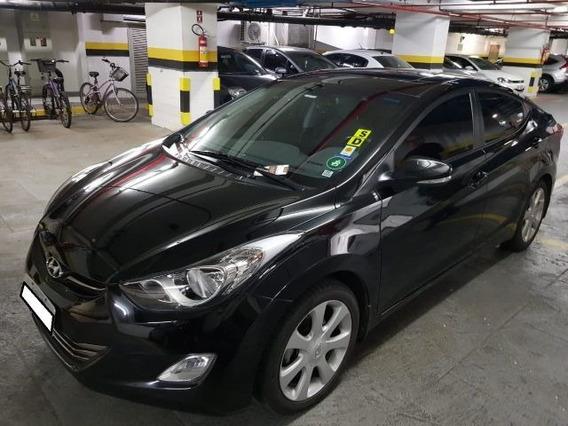 Hyundai Elantra Gls 1.8 16v, Ela2013