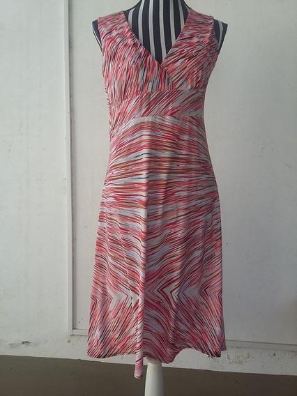 Vestido Large Dama Verano Salta Barrio Periodista