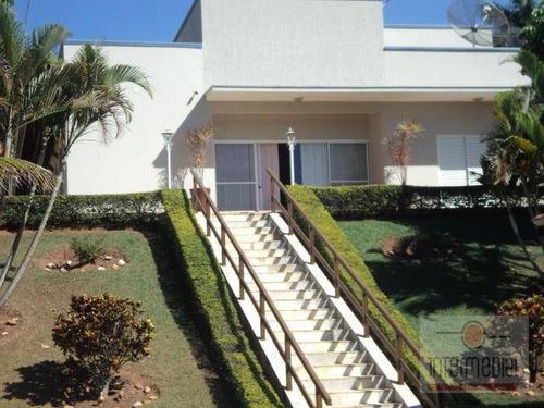 Chácara Residencial À Venda, Fazenda Castelo, Boituva. - Ch0526