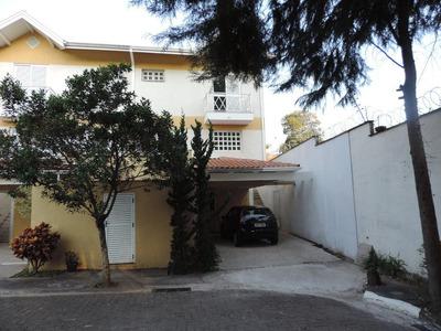 Casa Em Granja Viana, Cotia/sp De 200m² 3 Quartos Para Locação R$ 2.800,00/mes - Ca162560