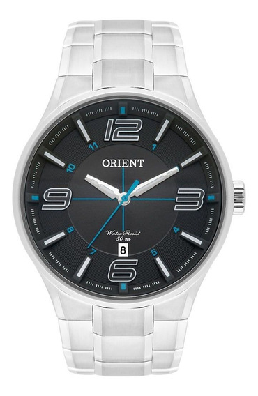 Relogio Orient Masculino Mbss1307 G2sx