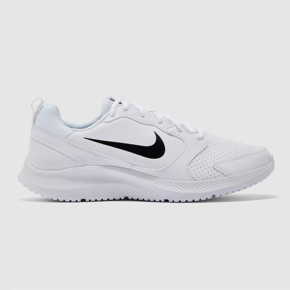 Tênis Nike Todos Rn Masculino Branco Original