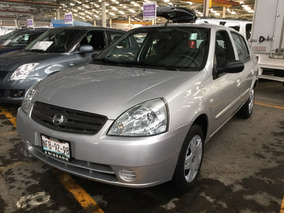 Nissan Platina Emotion Std 5 Vel Ac 2007