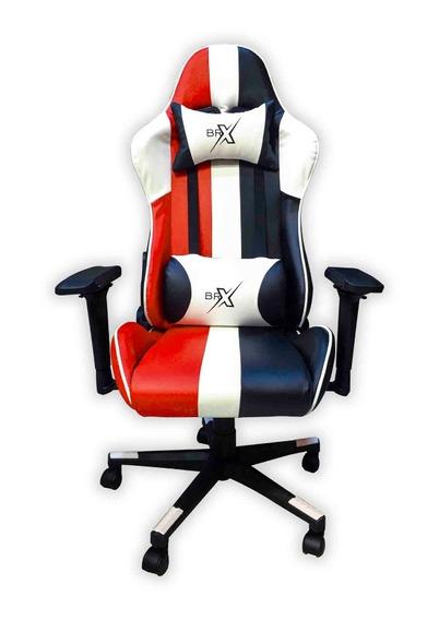 Cadeira Gamer D-363 Red