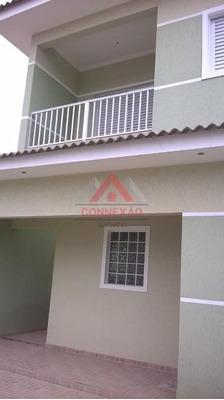 Sobrado Com 3 Dormitórios À Venda Por R$ 400.000 - So0346