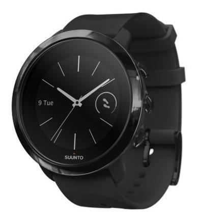 Suunto 3 Fitness All Black Wrist Hr