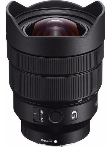 Sony Fe 12-24 4.0 G Lente Lens 12-24mm