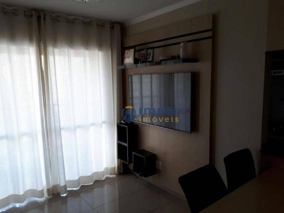 Apartamento Na Barra Funda Para Venda!! - Ap12566