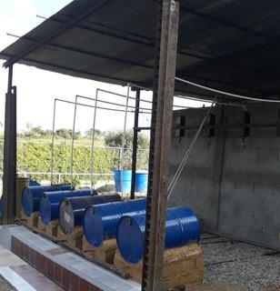 Alambique Destilador De Cocuy