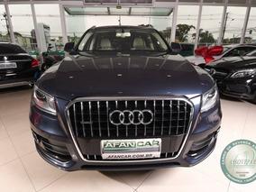 Audi Q5 Ambiente 2.0 Tfsi Quattro Aut./2014
