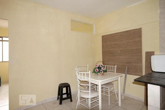 Apartamento Para Aluguel - Centro, 1 Quarto, 35 - 893030073
