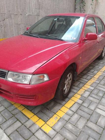 Mitsubishi Lancer 4 Puertas Automático