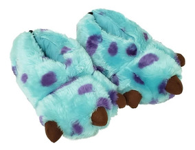 Pantufa Garra Sulley Monstros Sa