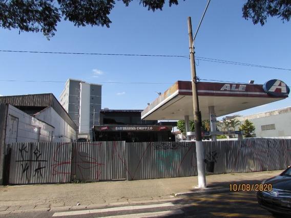 Terreno Na Guilhermina Para Alugar - Te00002 - 68324938