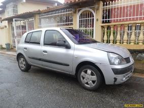 Renault Clio Sincrónico