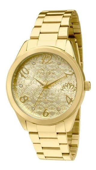 Relógio Condor Feminino Co2036kom/4d