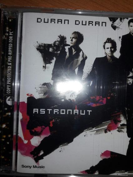 Duran Duran Cd Astronaut