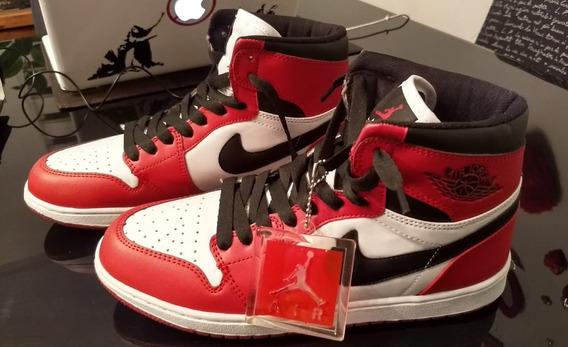 Jordan Retro 1 Chicago