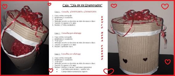 Regalo Especial San Valentín