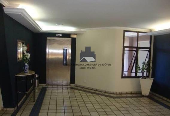 Apartamento A Venda No Bairro Centro Em São José Do Rio - 2016216-1