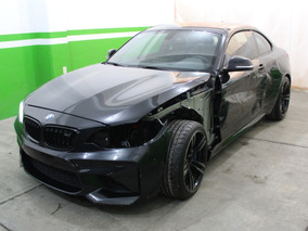 Bmw Serie M 3.0 M2 Coupe At