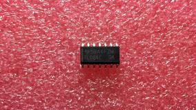Tl084 Smd Tl084cn Amplificador Operacional Quadruplo 10pçs