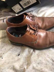 Zapatos Café Guante