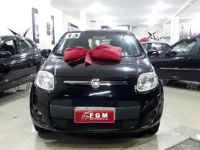 Fiat Palio Attractive 1.0 Flex 4p 2013