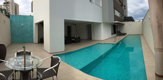 Apartamento Em Residencial Cassis, Bauru/sp De 50m² 1 Quartos À Venda Por R$ 280.000,00 - Ap344197