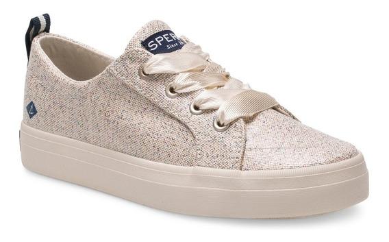 Zapato Sperry Crest Vibe - Para Niña
