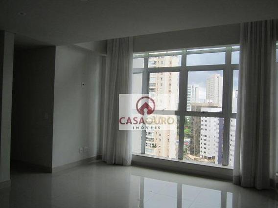 Apartamento 2 Quartos Á Venda No Vila Da Serra, Nova Lima. - Co0197