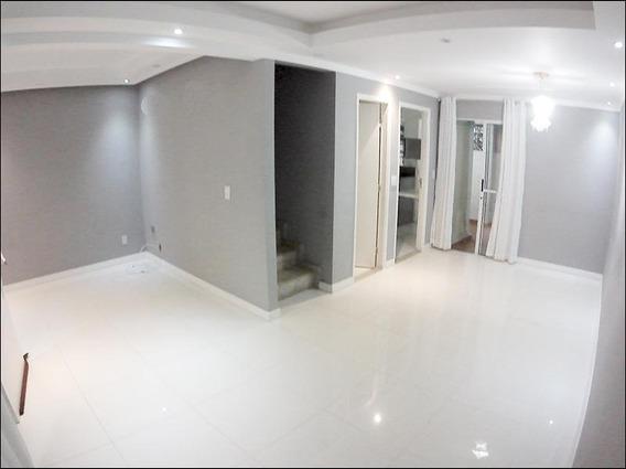 Casa Em Condomínio Para Venda Em São José Dos Campos, Urbanova, 3 Dormitórios, 1 Suíte, 3 Banheiros, 2 Vagas - Ca460_1-1139471