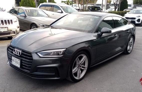 Audi A5 S Line Quattro 2019