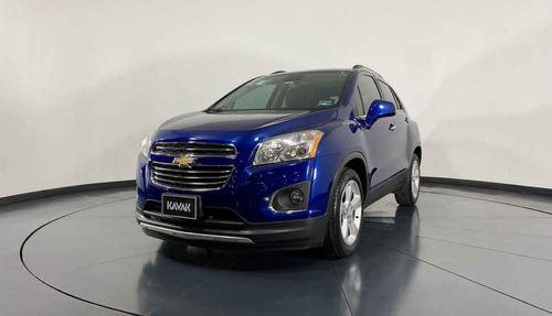 Imagen 1 de 15 de 47345 - Chevrolet Trax 2016 Con Garantía At