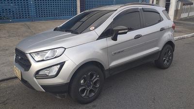 Ford Ecosport Freestyle 1.5 Automatica 2019 Flex