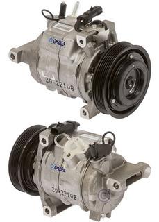 Compresor Denso 10sre18 Dodge Ram 09-13 5.7l Oem 55111442ag