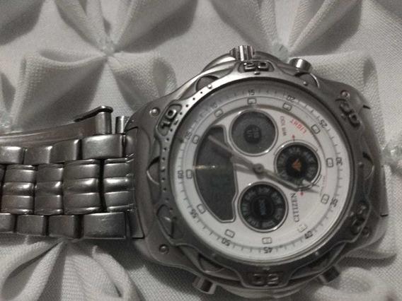Relógio Promaste Citizen - Wr 100