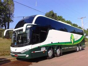 (www.classionibus.com.br) Comil Hd 4.05 2014/2015 Leito