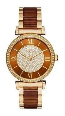 Relógio Michael Kors Feminino Mk3411/4mn