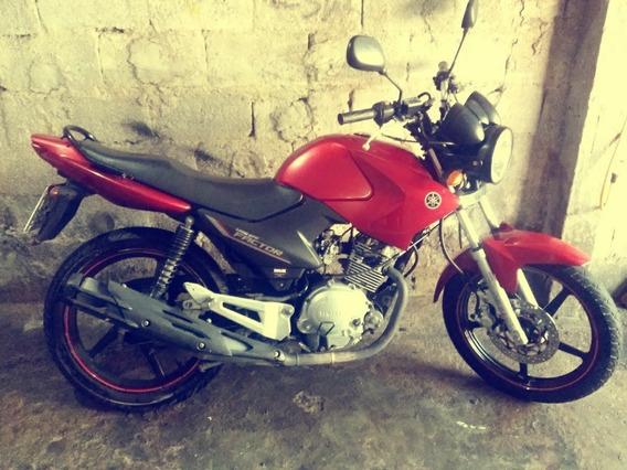 Kawasaki Factor Ybr